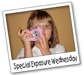 special needs wordless wednesday